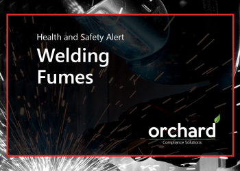 Health and Safety Alert – Welding Fumes
